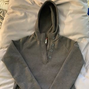 THE NORTH FACE SWEATER/HOODIE PULL OVER